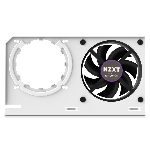 NZXT Kraken G12 GPU Adapter White